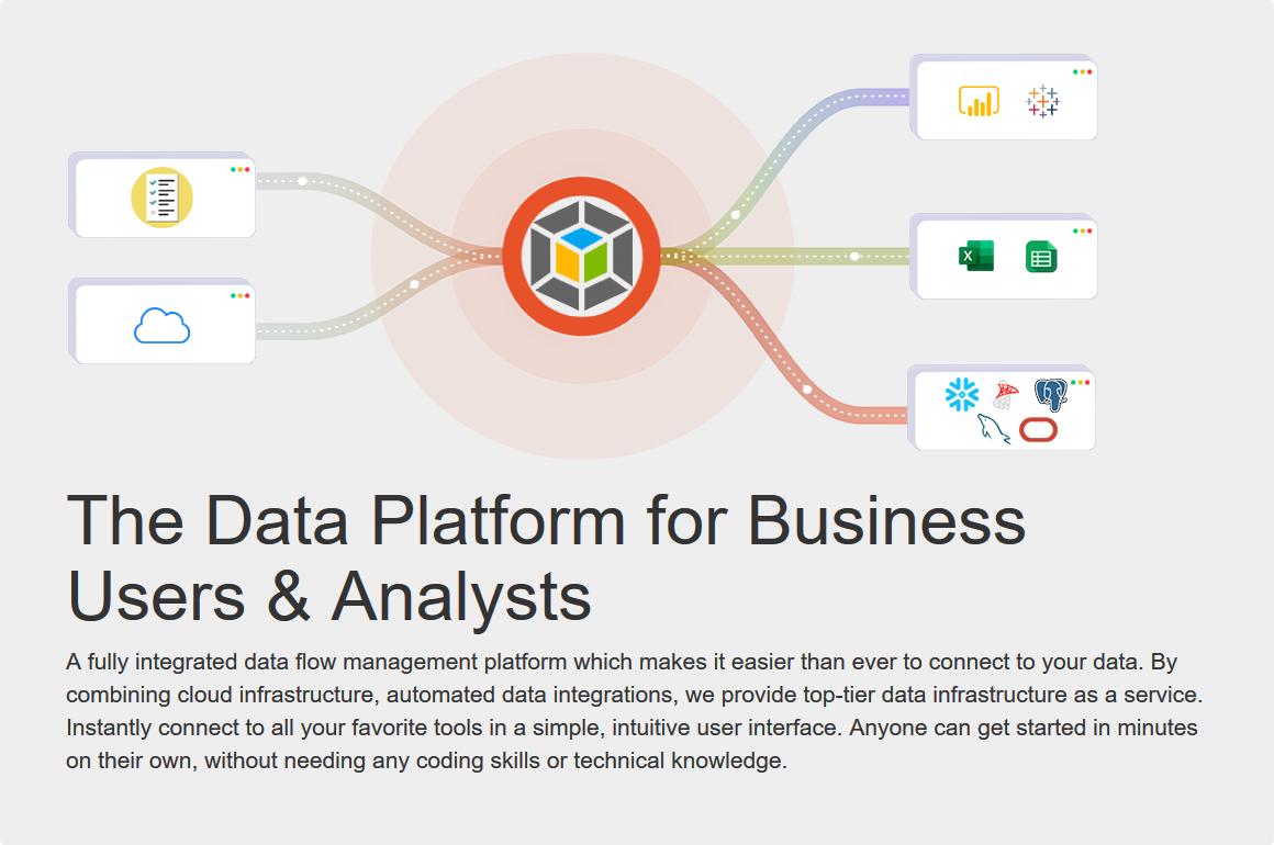 Data Link Studio