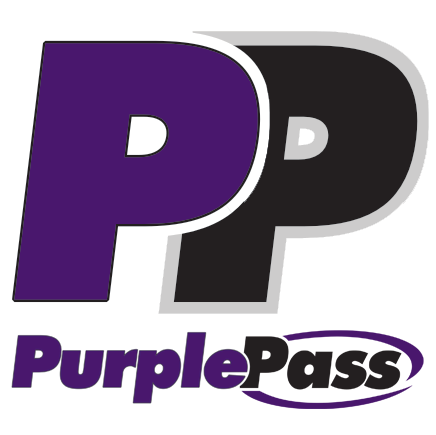 Purplepass Ticketing