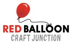 Red Balloon header
