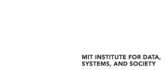 MIT Institute for Data, Systems, and Society (IDSS