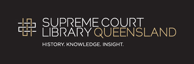 Supreme Court Library Queensland