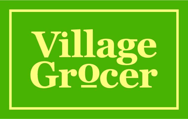 Village Grocer logo