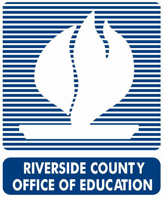 Riverside County Office of Education Logo