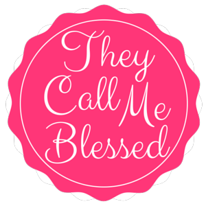 TheyCallMeBlessed.org