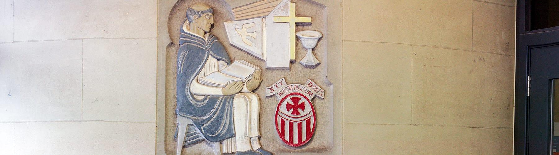 St Thomas of Aquin's RC High School