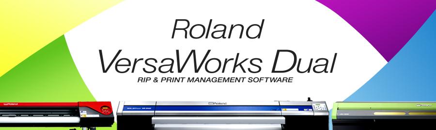 Download Roland Versaworks