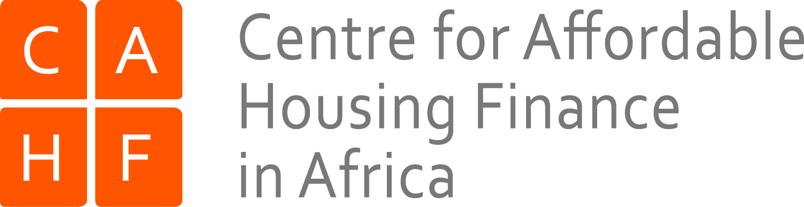 Image result for Centre for Affordable Housing Finance in Africa (CAHF)
