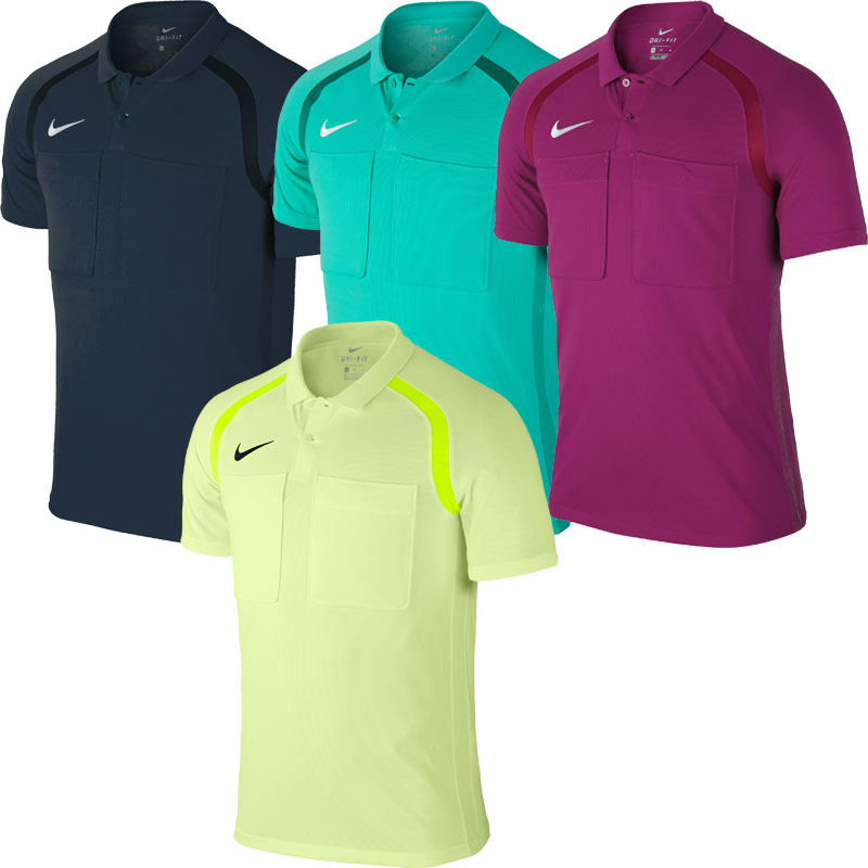 87f667006 Use of Coloured Referee Shirts Survey