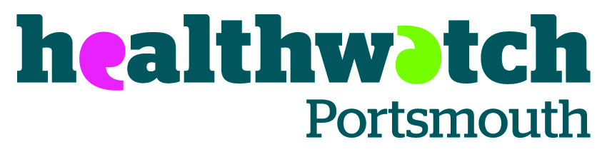 Image result for healthwatch portsmouth