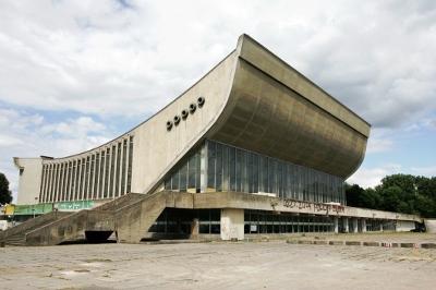 Sporto rūmai. (BFL / R.Vilimo nuotrauka)