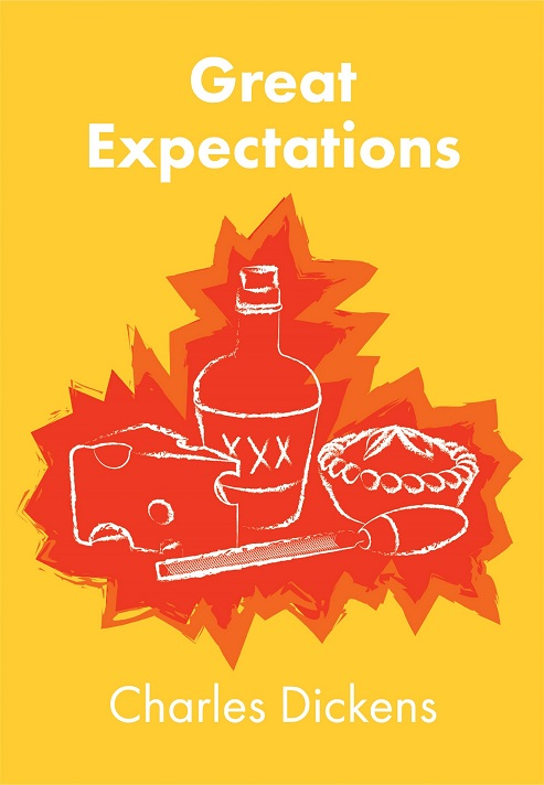 Great Expectations - Nichole Cross