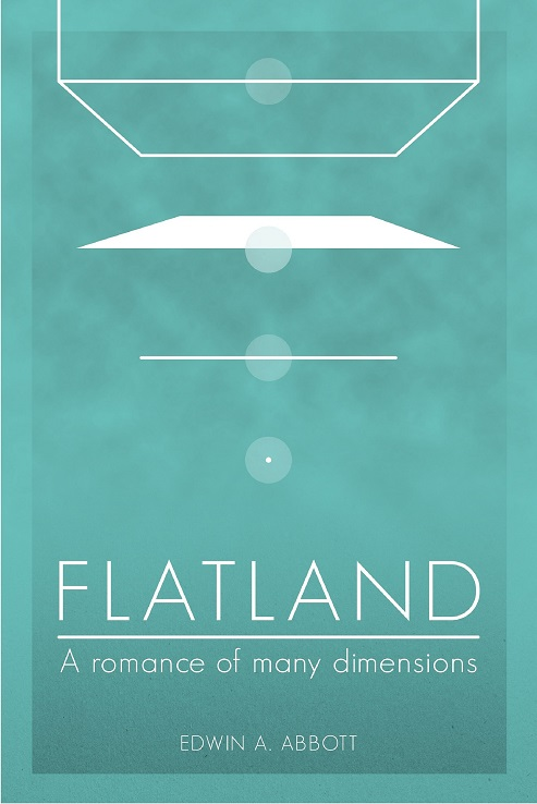 Flatland - Tim Murray