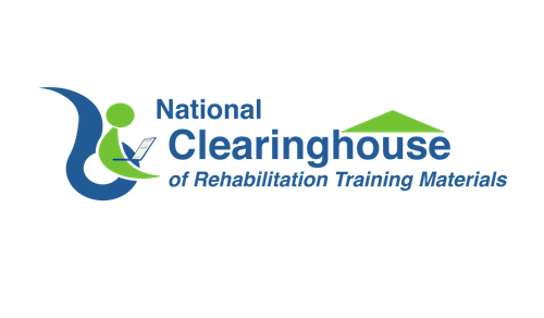 National Clearinghouse of Rehabilitation Training
