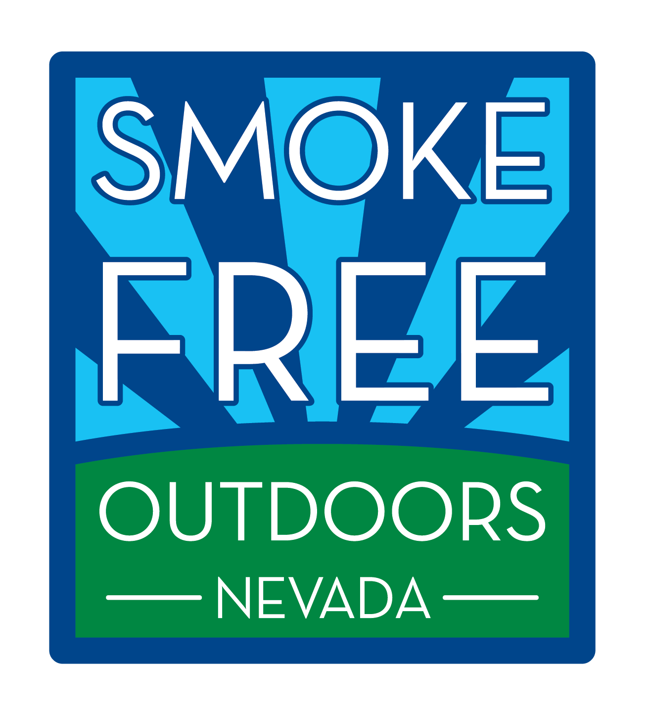 Smoke Free Outdoors Nevada