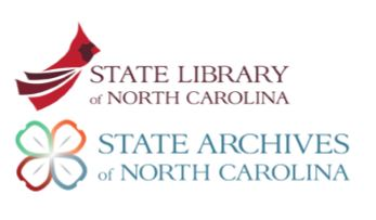 North Carolina Government & Heritage Library and State