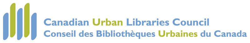 Canadian Urban Libraries Council / Conseil des Bib