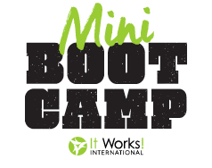 "We are so excited you are taking your leadership to a Whole 'Notha Level by hosting a Mini Boot Camp! Your Corporate team is here to support you and this document is designed to help your training run smoothly! We understand you want to add your own flair to your Mini Boot Camp, but please use the ""How to Host"" document in your eSuite as your own personal checklist to guide you through hosting a successful and compliant event.<br><br>Your Mini Boot Camp will be reviewed upon submission and you will be contacted pending the approval of your event. Feel free to reach out to internationalevents@itworks.com with any further questions. We also encourage you to partner with any local Diamonds and above to make your event LEGENDARY - because we are #BetterTogether!<br><br>Want more information? Watch this quick <a href=""https://youtu.be/pu-A8GAeTBM"" rel=""nofollow"">video</a>"