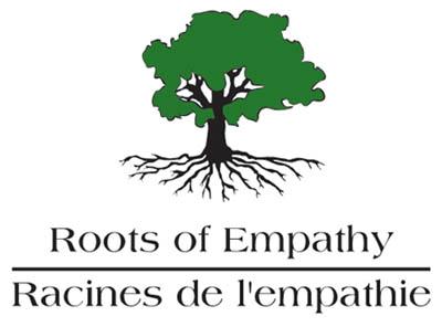 Roots of Empathy Logo
