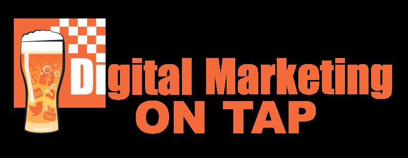 digital marketing on tap survey