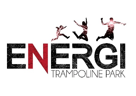 Energri Trampoling are the sponsors of our Awesome Administrator award.