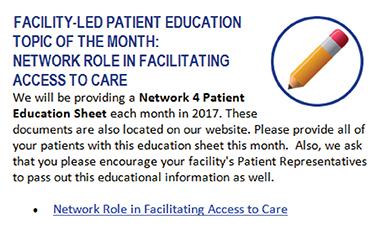 June2017 Patient Education Topic