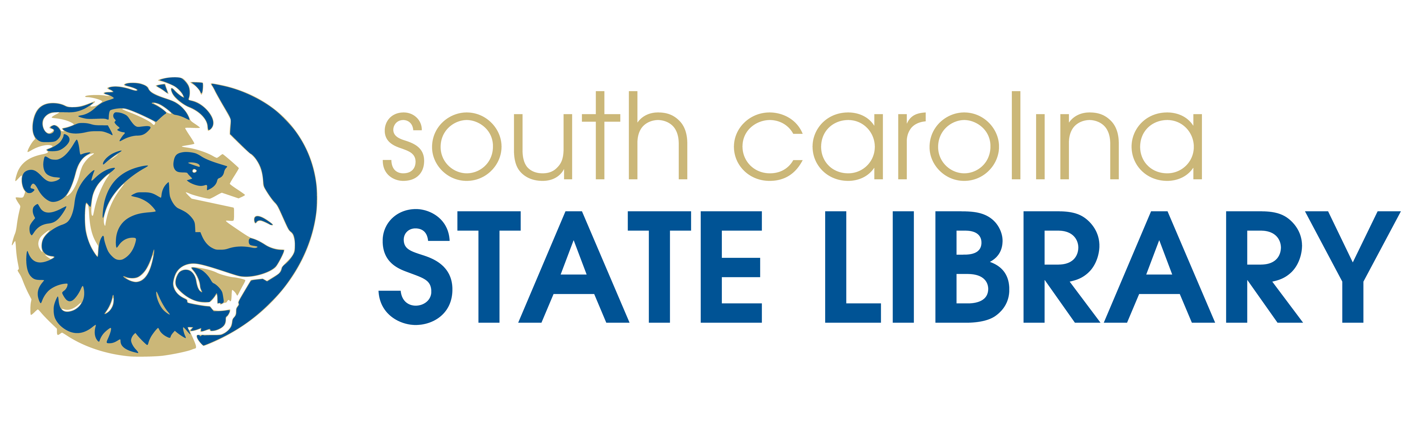 South Carolina State Library logo