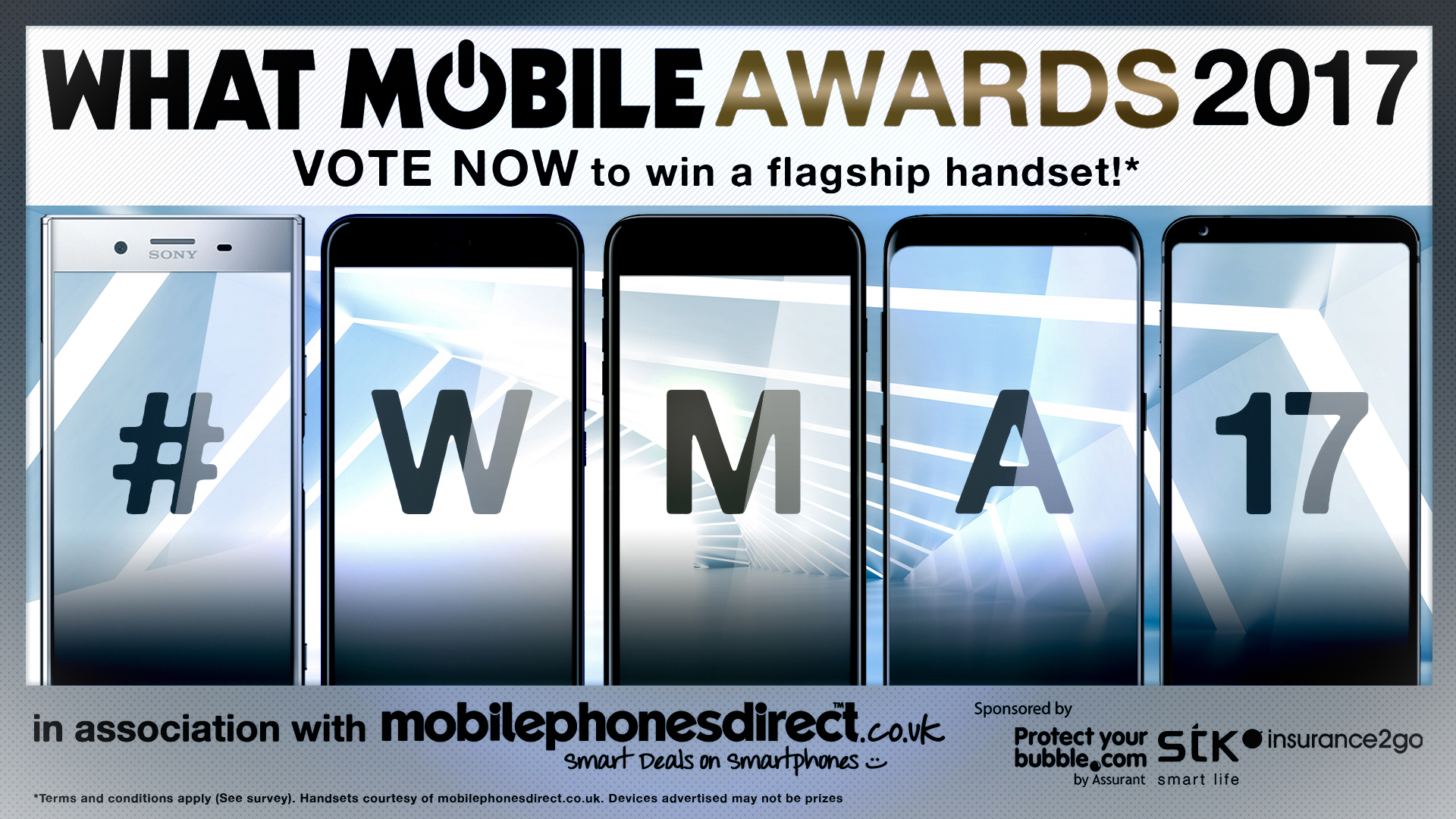 What Mobile Awards 2017