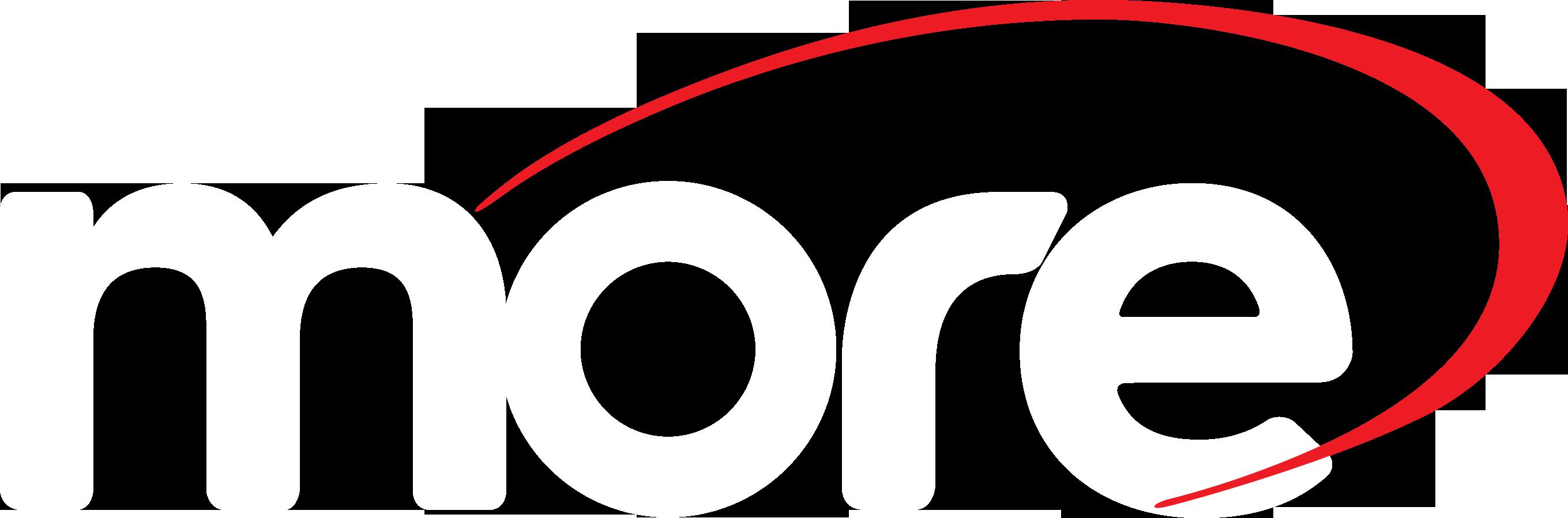 morebus Logo