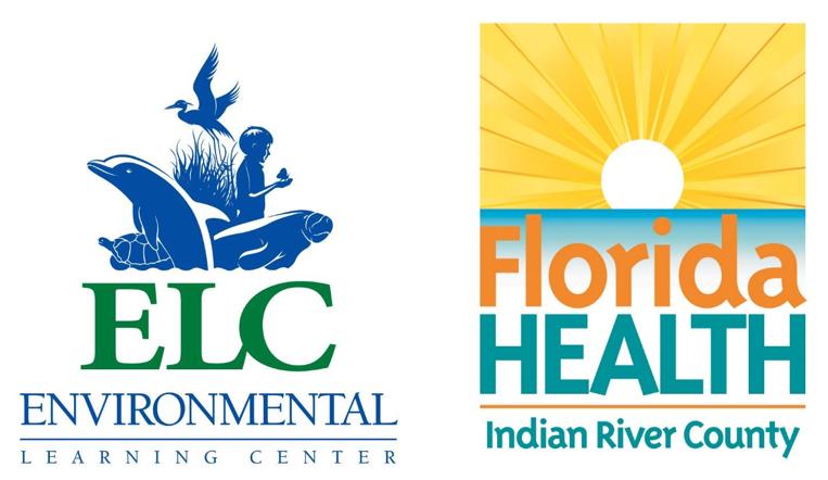 ELC FL Health logos