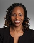 Evelyn 'Ivy' Mwangi, MBChB, MPH