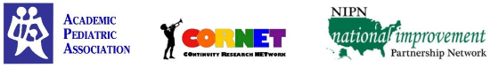 APA, CORNET & NIPN logos