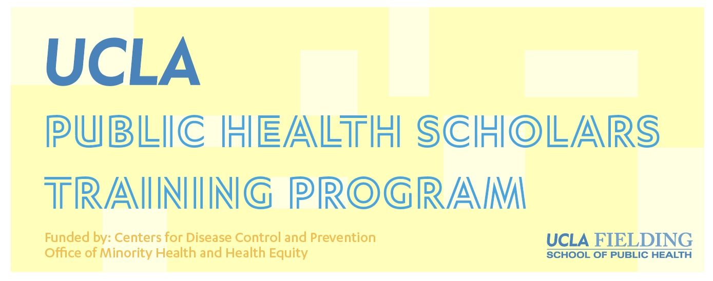 Image result for ucla public health scholars training program