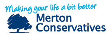 Merton Conservatives: Making your life a bit bette