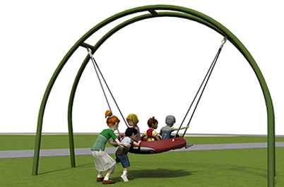 Oodle® Swing