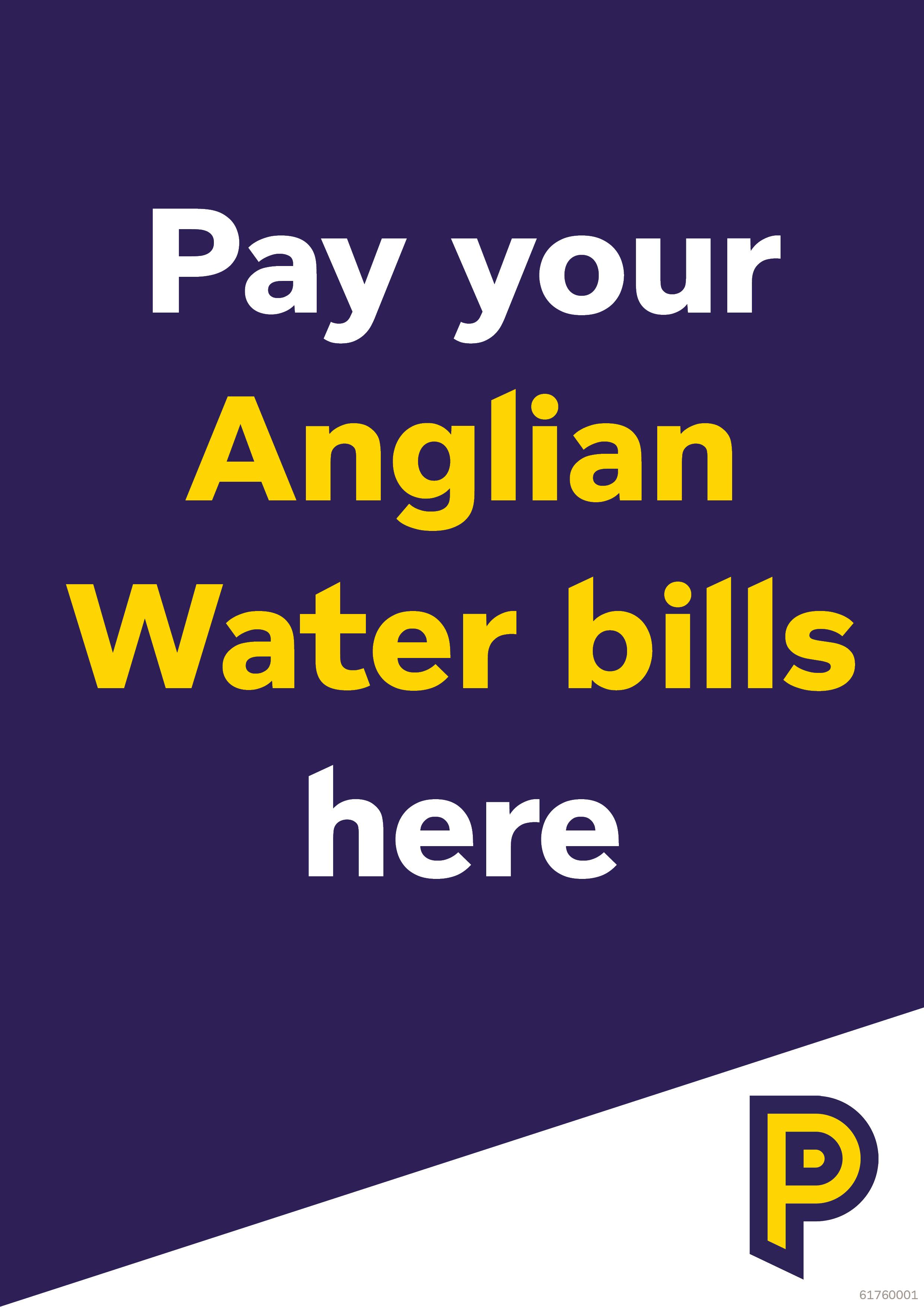 61760001 A4 Anglian Water