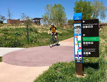Bike/TrailSignageExample (to use for reference when answering question #6)<br><br>
