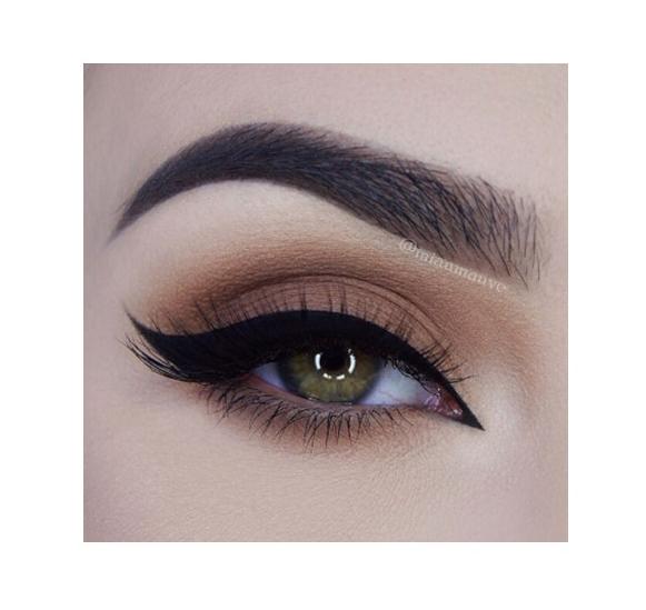 9baa164df41d2 Eye makeup  مكياج العيون