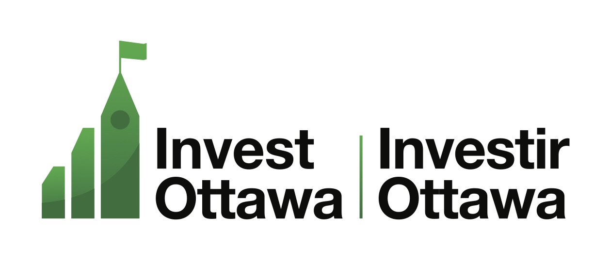 Image result for invest ottawa logo