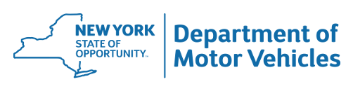 New York State of Opportunity Department of Motor