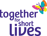 "<a href=""http://www.togetherforshortlives.org.uk/"" rel=""nofollow"">Back to Together for Short Lives</a>"