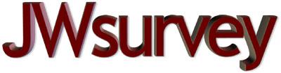 JWsurvey Logo
