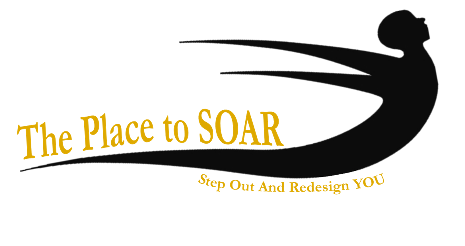 Peace and blessings from The Place to SOAR!