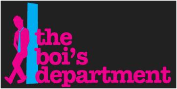 TheBoisDepartment.com