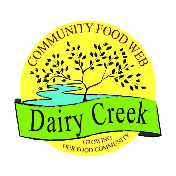 Dairy Creek Community Food Web