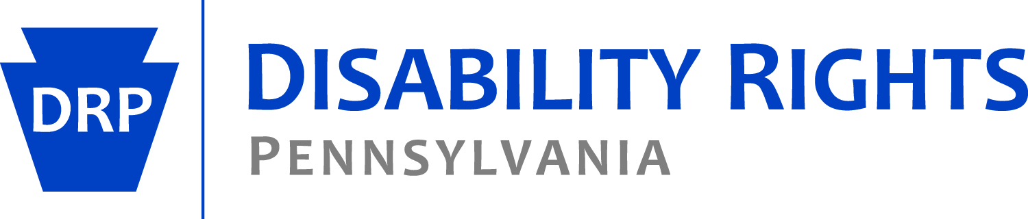 Disability Rights Pennsylvania