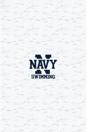 NAVY Fleece Blanket.