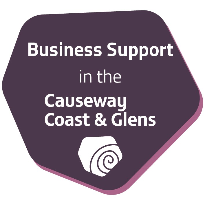 Business Support in the Causeway Coast and Glens