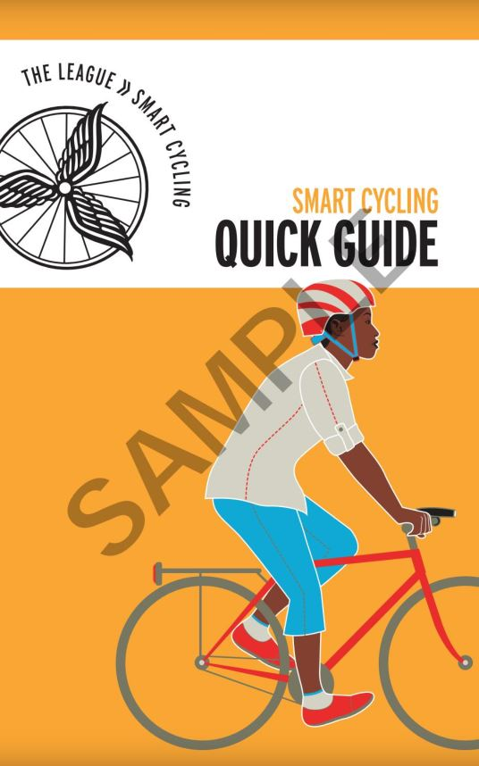 Bicycling Quick Guide