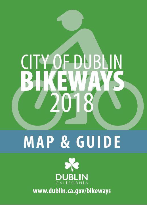 City of Dublin Bikeways