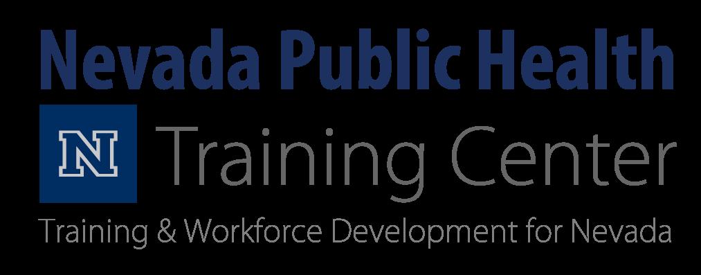Nevada Public Health Training Center Logo